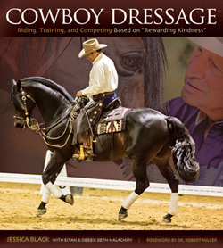 Cowboy Dressage World Gathering and Finals 2018