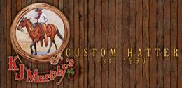 K J Murphy's Custom Hatter