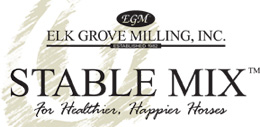 Elk Grove Milling Stable Mix