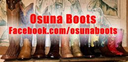 Osuna Boots