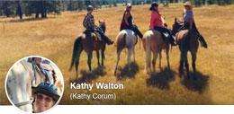 Kathy Walton